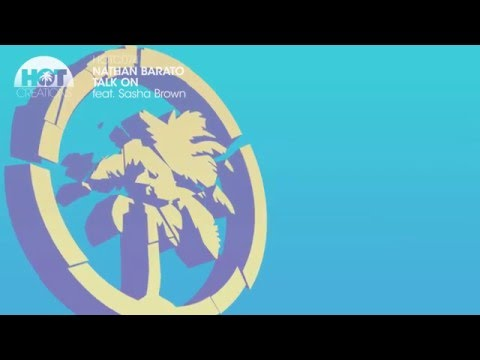 Nathan Barato ft Sasha Brown  - Talk On