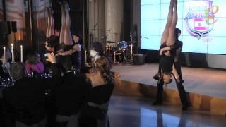 Bailarines y Coreografías | Espectalium Thumbnail