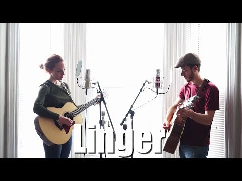 """""""Linger"""" - The Cranberries Cover by The Running Mates"""