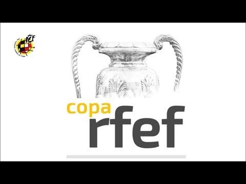 DIRECTO: COPA RFEF: ONTINYENT CF - CP VILLARROBLEDO