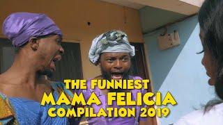BEST OF MAMA FELICIA - Josh2Funny