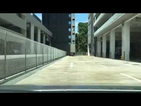 Driving from Kallang Ave to Eason Music