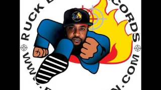 SEAN PRICE - Ruck Down