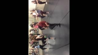 Flash Mob Part 2