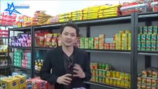 Grocery Online Business in Planetmobile