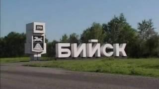 видео Алтайский краеведческий музей - Барнаул, Алтайский край - на карте