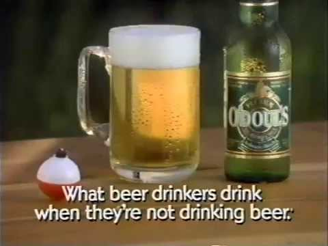 O Beer O'Douls Bee...