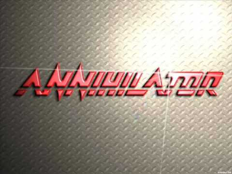 Annihilator - Ultra Motion mp3