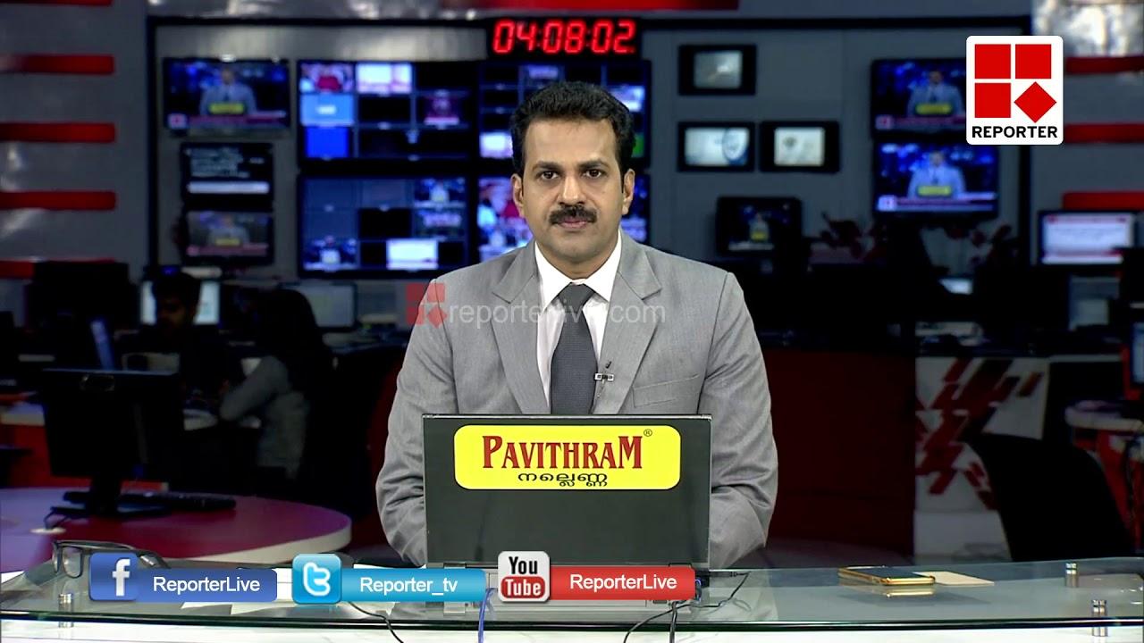 k surendran _Reporter Live