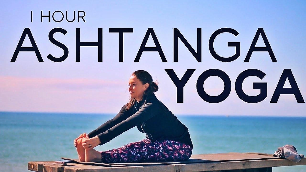 1 Hour Ashtanga Yoga (inspired)  c254da5198ff