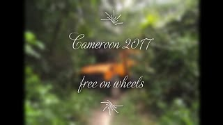 Africa Tour - Cameroon 2017 / UNIMOG