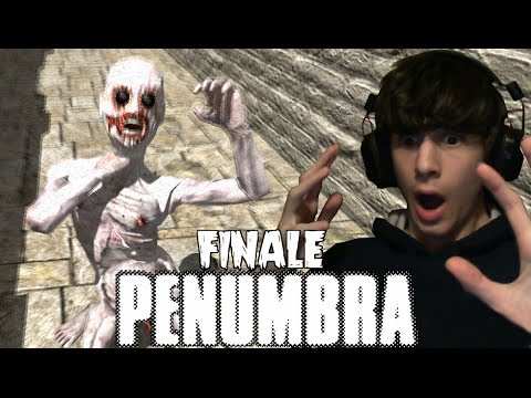 Ho ucciso piff penumbra black plague finale parte 7
