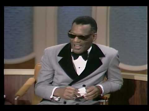 Ray Charles talks about his musical preferences