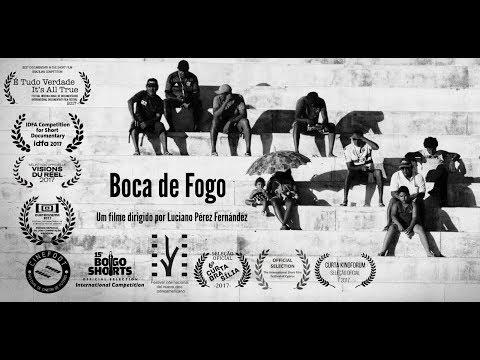BOCA DE FOGO / FIRE MOUTH - Trailer