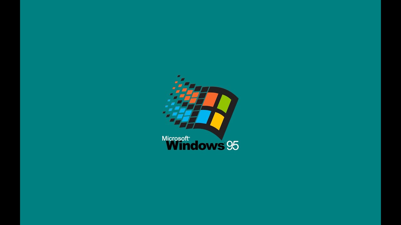 Windows 95 Startup Sound (Slowed 4000%)