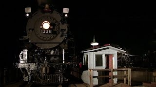 Pure Michigan Steam: Train Expo 2014