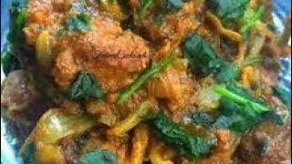 Mazedaar karely gosht original recipe punjabi style