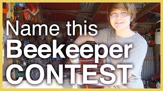 Beekeeper Name CONTEST, Fabric Pots and Mulberries