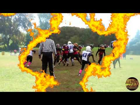 Wilmington Titans 10u Aaron Allen