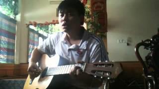 Bỏ lại quá khứ sau lưng guitar!!!!!!!!!!!