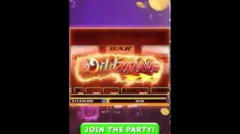 Wildzone | Jackpot Party Casino Slots