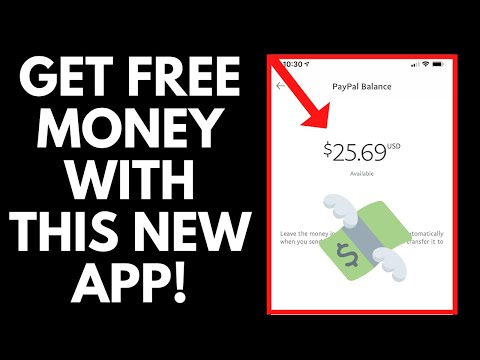 This App Pays You Money Instantly FOR FREE! (Make Money Online)
