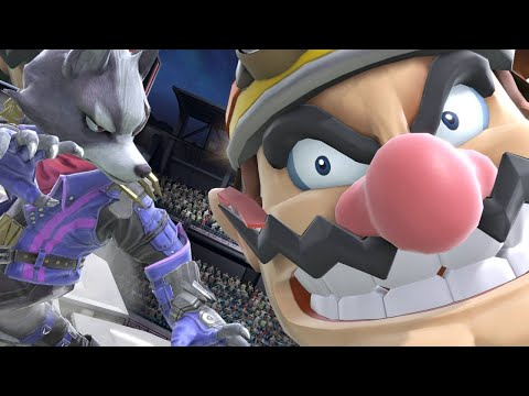 ZeRo VS Mang0 In Super Smash Bros. Ultimate thumbnail