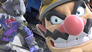 ZeRo VS Mang0 In Super Smash Bros. Ultimate