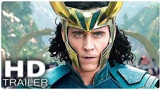 PROXIMAS PELICULAS DE SUPERHEROES Trailer Español (2017-2018) thumbnail
