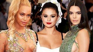 Selena Gomez, Kendall Jenner: Met Ball 2015 Best Dressed
