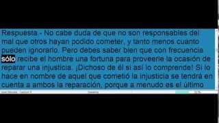 28 -  Leyes Morales -  Capítulo 9