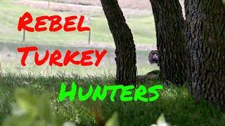 "Turkey Hunting Trailer 2018 ""Rebel Turkey Hunters"""