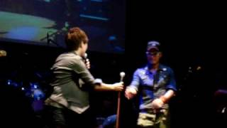 2008-10-24 品冠&許紹洋河岸留言西門展演館--漂流