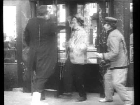 Chaplin Shorts.Live Music.Original Scores