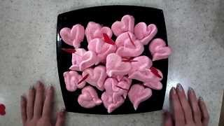 DIY St  Valentine%27s Day Meringue Thumbnail