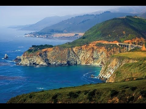 Big Sur an amazing place to see