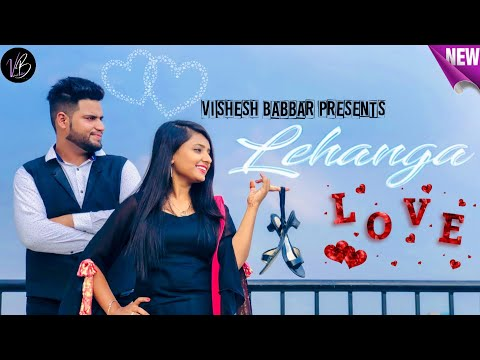lehanga-:-jass-manak-(official-video)-latest-punjabi-song-2019-|-geetmp3-|-vishesh-babbar