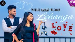 Lehanga : Jass Manak (Official Video) Latest Punjabi Song 2019 | GeetMP3 | Vishesh Babbar
