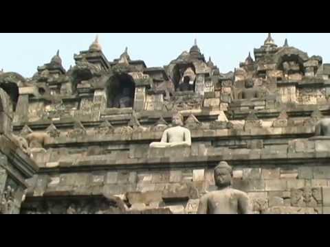 Borobudur Vacation Travel Video Guide