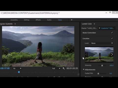 Adobe Systems - NAB 2015