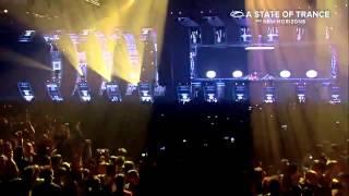 MaRLo vs. Armin Van Buuren - Poseidon Plays Ping Pong (Zeus Mashup)