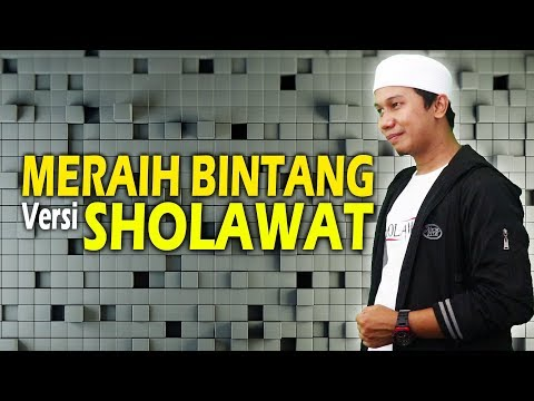 MERAIH BINTANG Versi SHOLAWAT | Cover Official Theme Song Asian Games 2018