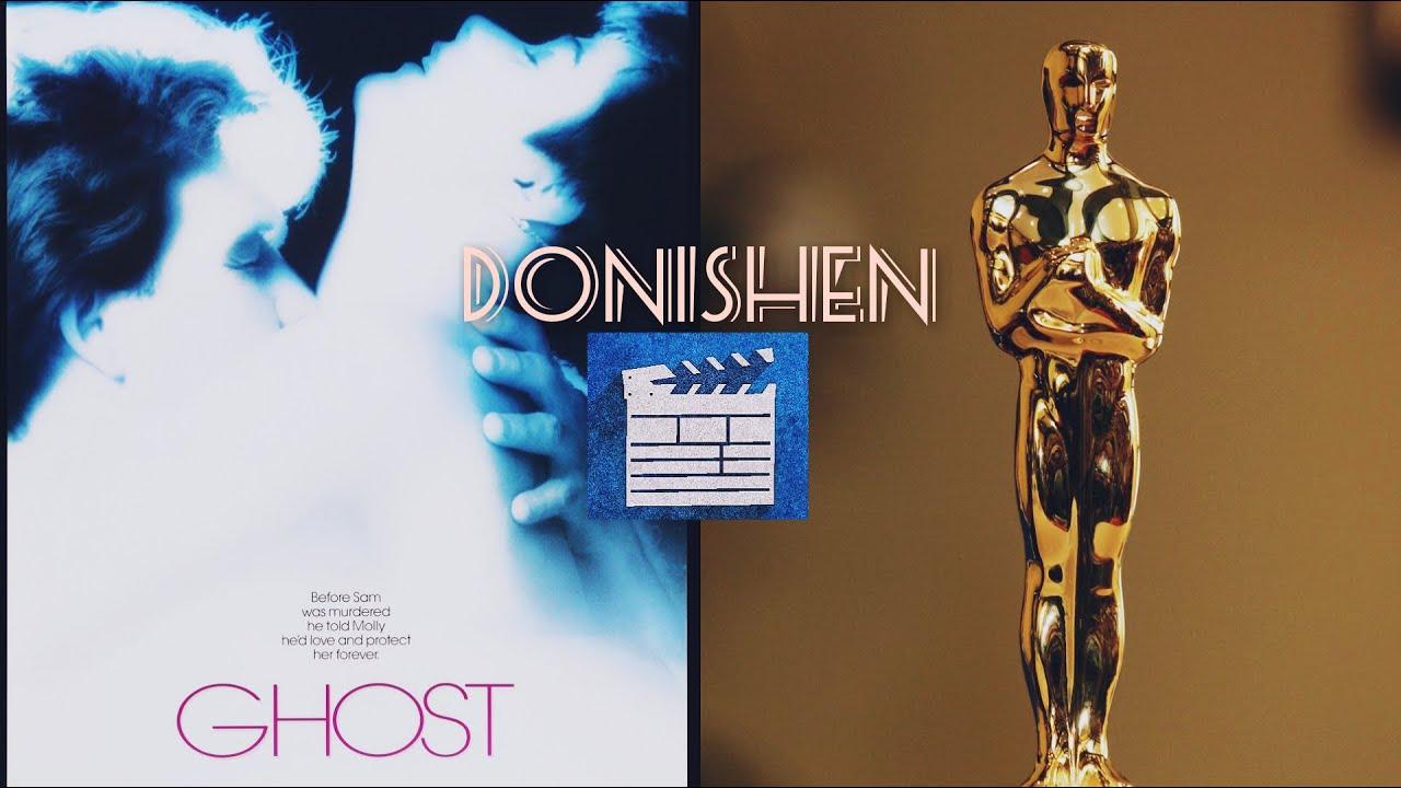 """Download """"Ghost 1990"""" (Ghost, la sombra del amor)   Antes y Después"""