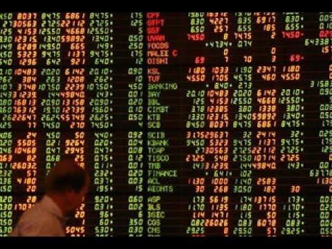 คาดตลาดหุ้นไทยสัปดาห์หน้าจับตาข้อมูลจีดีพี