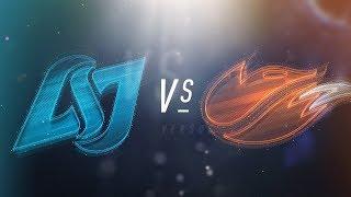 Video CLG vs. FOX - NA LCS Week 3 Day 1 Match Highlights (Spring 2018) download MP3, 3GP, MP4, WEBM, AVI, FLV Agustus 2018