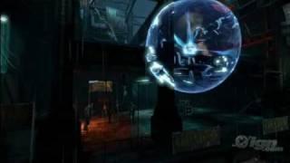 Singularity PlayStation 3 Trailer GC 2009 Trailer