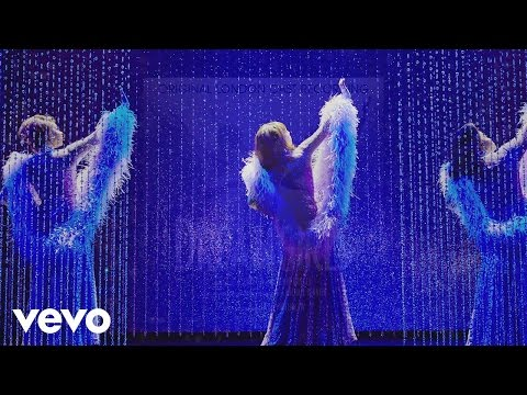 Dreamgirls (Original London Cast Recording) - Teaser Video ((Out Now Version))