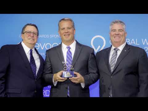 Water Authority Joins Leading Utilities Of The World