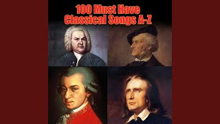 Moment Musical, Op. 94: No. 3 in F Minor, D.780
