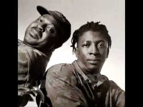 Chaka Demus And Pliers - man a lion by HP